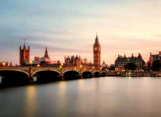 Running a business in the United Kingdom