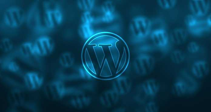 WordPress for business - branding